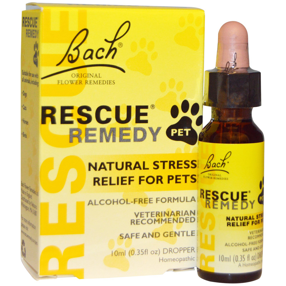 Where Can I Get Rescue Remedy For Dogs